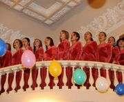 Татьянин день: ректоры харьковских вузов встретились со студентами