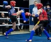 Харьковские тай-боксеры стали костяком сборной Украины
