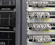 В Европе протестировали скорость передачи данных в 2 Тбит/сек