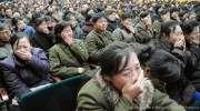 Голод заставляет жителей Северной Кореи убивать и есть собственных детей