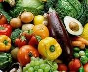Овощи и фрукты могут сделать человека счастливым и спокойным
