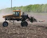 Вскоре аграрии смогут получить дешевые кредиты на полевые работы