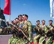 Российский флот базируется в Крыму на «птичьих» правах