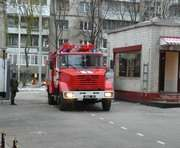 Харьков остается пожароопасным городом
