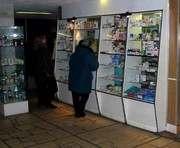 Кабмин увеличит количество аптек с референтными ценами на лекарства