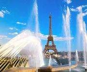 Харьковский туристический центр планирует открыть офис в Париже