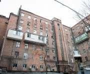 Когда закончат ремонтировать горевший дом в Харькове