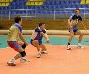 Харьковский «Локомотив» замахнулся на плей-офф