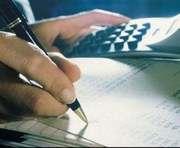 «Единщикам» необходимо хранить первичные документы три года