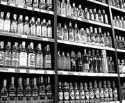 Из египетских Duty Free может исчезнуть алкоголь
