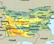 Болгария вышла в лидеры ЕС