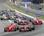 Формула-1:  Кими Райкконен выиграл Гран-при Австралии