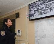 В Харькове на Новых Домах установлены камеры видеонаблюдения