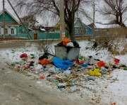 Свалок в частном секторе Харькова больше не будет