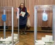 Верховная Рада в первом чтении поддержала выборы в Киеве
