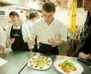 В Харькове пройдет конкурс поваров школьных столовых