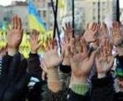 Градус протестных настроений в Украине растёт – исследование