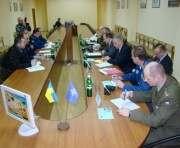 В Харьков прилетели НАТОвцы