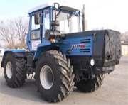 Тракторы ХТЗ начали собирать в Казахстане