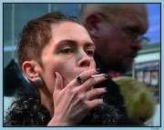 Минздрав: украинцы стали меньше курить