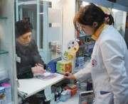 В аптеках пытаются находить замену импортным препаратам