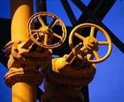 Украина начала реверсные поставки природного газа через Венгрию