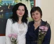 Харьковчанки показали, каким должен быть профсоюзный лидер