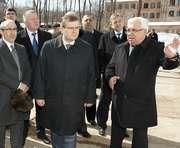 Четверг стал для Харькова министерским