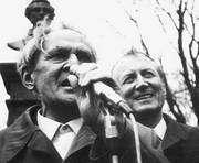 В Харькове начался фестиваль современной поэзии имени Бориса Чичибабина
