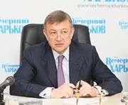 О сланцевом газе, строительстве «Победы» и радио «Харьков-2»