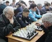 Харьковчанин стал победителем юбилейного турнира по шахматам