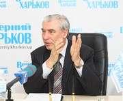 Харьковские субботники становятся многонациональными