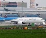 В Харькове начинает работать новый авиаперевозчик: фото-факты