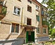 В Харьковском жилом доме рухнула лестница: фото-факты