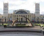 В Харькове задержали минера Южного вокзала
