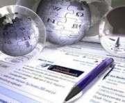 Украинская Википедия становится популярной