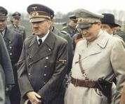 Личный дегустатор Адольфа Гитлера рассказала о его гастрономических предпочтениях