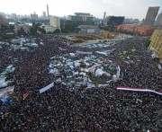 Украинцам не советуют проводить отпуск в Египте