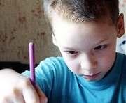 Необычные харьковские дети нарисовали свои впечатления