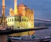 Назван список самых романтичных городов мира