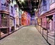 Косой переулок из «Гарри Поттера» появился на Google Maps