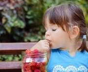 Харьковчан легко напугать «ягодками с радиацией»