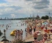 Харьковчане тонут в реках