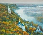 В Харькове выступят будянские художники