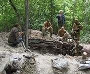 Харьковских «штурмовиков» увековечат в Запорожье