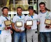 Харьковский гольфист стал чемпионом