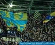 «Металлист» вошел в ТОП-100 самых посещаемых клубов Европы