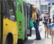 Два десятка харьковских маршруток увеличили стоимость проезда