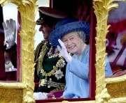 В королевской семье ожидается еще одно прибавление