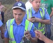 В Харьковской области не хватает сотрудников ГАИ